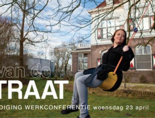 Uitnodiging landelijke bijeenkomst vdStraat 23 april 2014