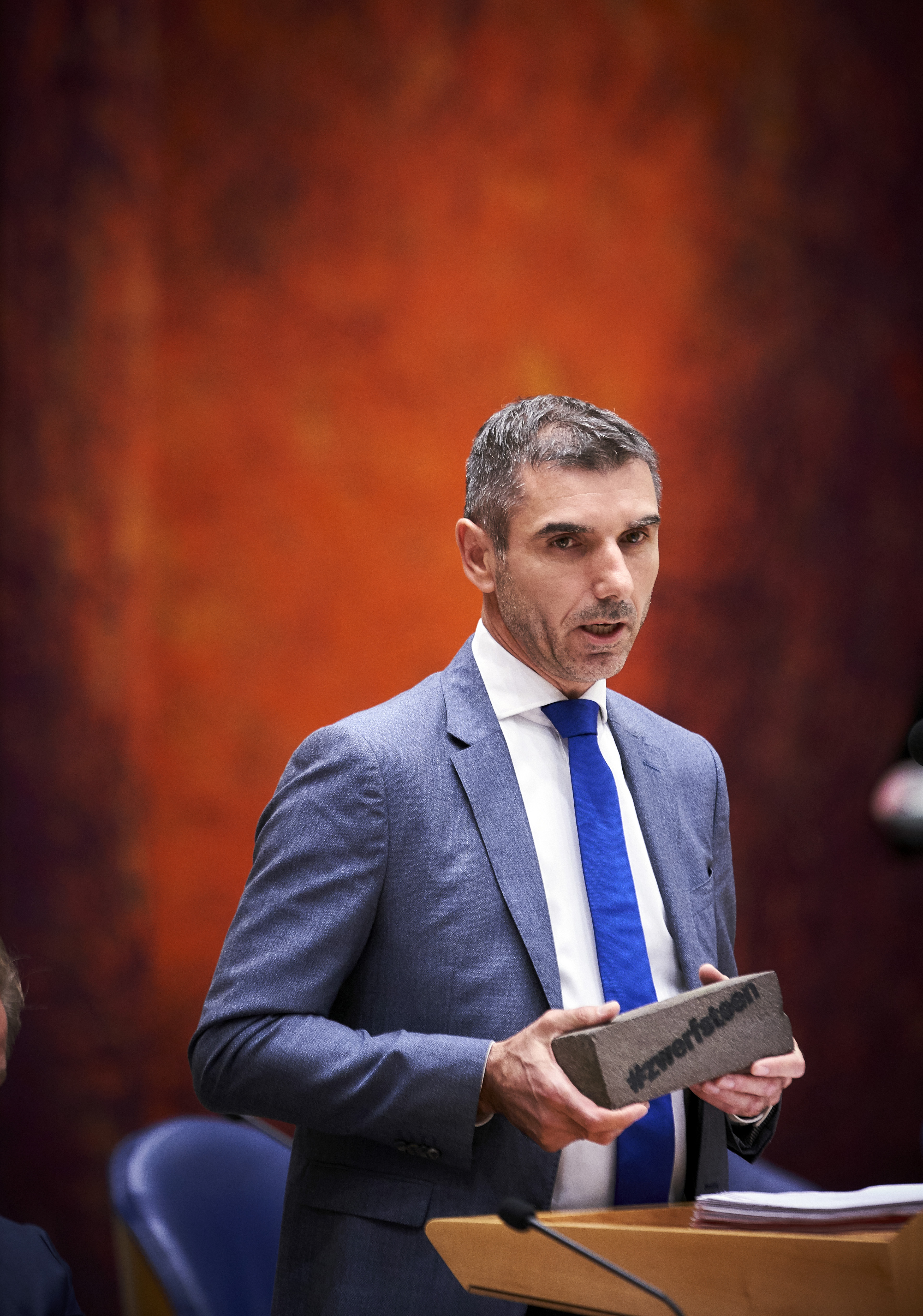 Staatssecretaris Blokhuis: 'Nu is het tijd om de bekende knelpunten op te lossen'