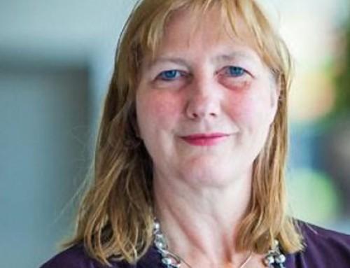 'Een onderzoeksprogramma voorkomt versplintering en overtuigt beleidsmakers'